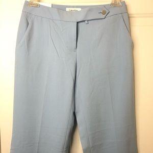Calvin Klein Office Pants
